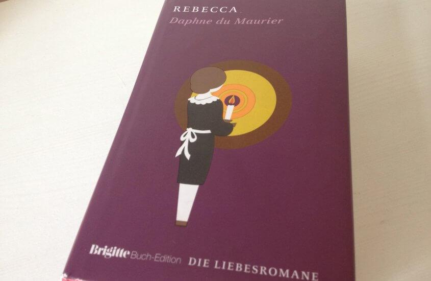 [Rezension] Daphne Du Maurier – Rebecca