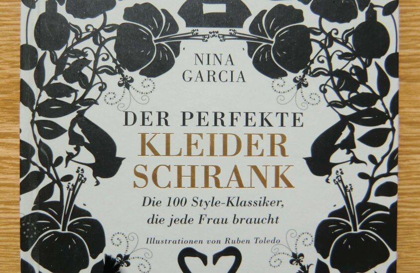 Buchvorstellung: Nina Garcia – Der perfekte Kleiderschrank