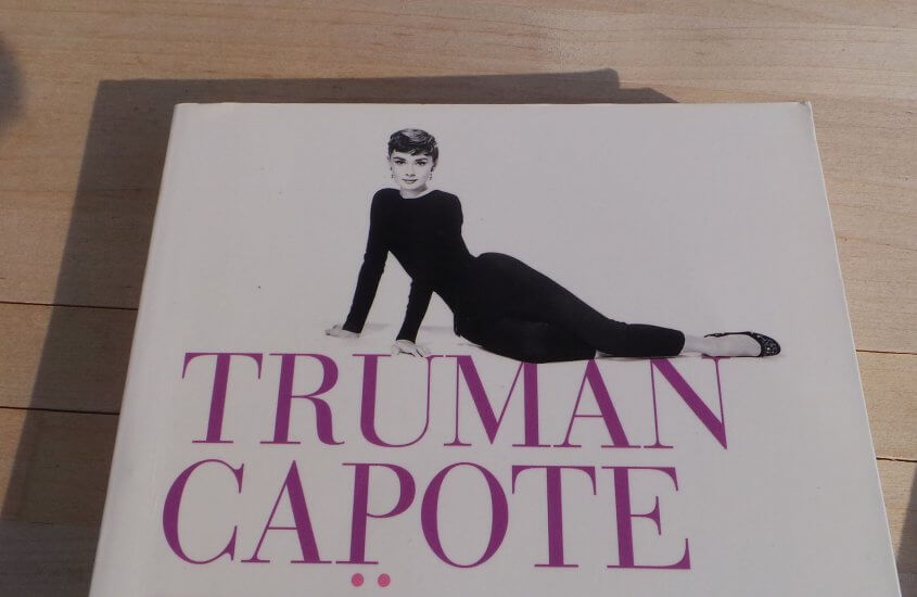 [Lieblingsbücher] Truman Capote – Frühstück bei Tiffany