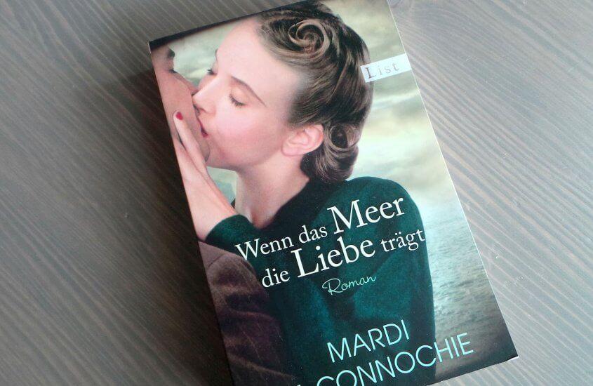 [Rezension] Mardi McConnochie – Wenn das Meer die Liebe trägt
