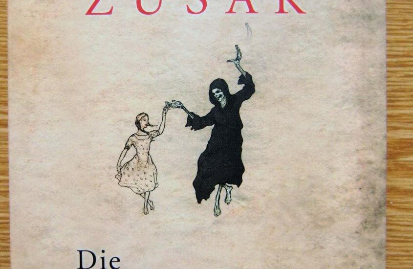 [Rezension] Markus Zusak – Die Bücherdiebin