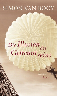 [Rezension] Simon van Booy – Die Illusion des Getrenntseins
