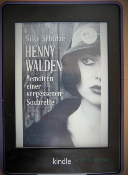 Henny Walden Cover