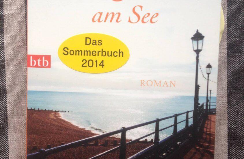 [Rezension] Emylia Hall – Mein Sommer am See
