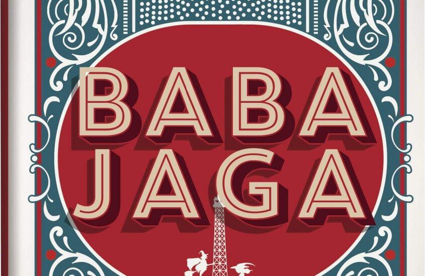 [Rezension] Toby Barlow – Baba Jaga