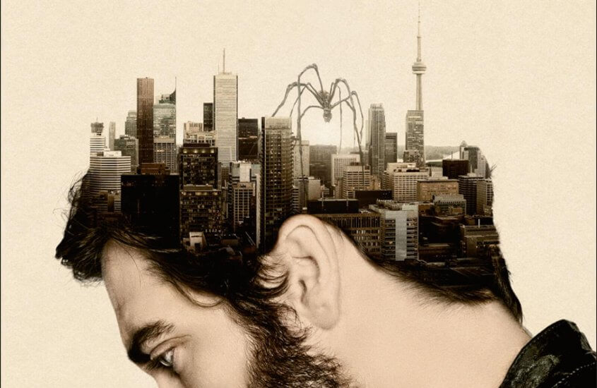 [Rezension] Der Buch-Filmvergleich: José Saramago – Enemy. Der Doppelgänger
