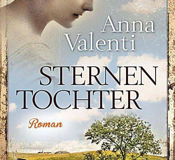 [Rezension] Anna Valenti – Sternentochter