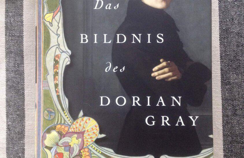 Der düstere Blick in die eigene Seele: [Rezension] Oscar Wilde – Das Bildnis des Dorian Gray