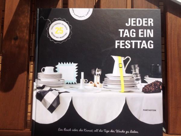 IKEA Festtag Cover