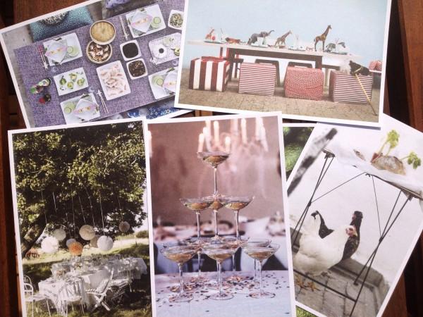 Ikea Festtag Postkarten