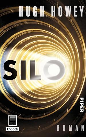 Cover Hugh Howey Silo