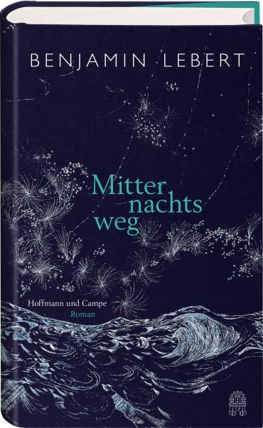 Lebert Mitternachtsweg Cover