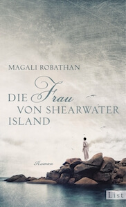 Robathan Shearwater Island