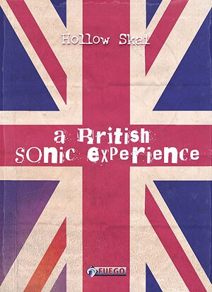 A British Sonic Experience