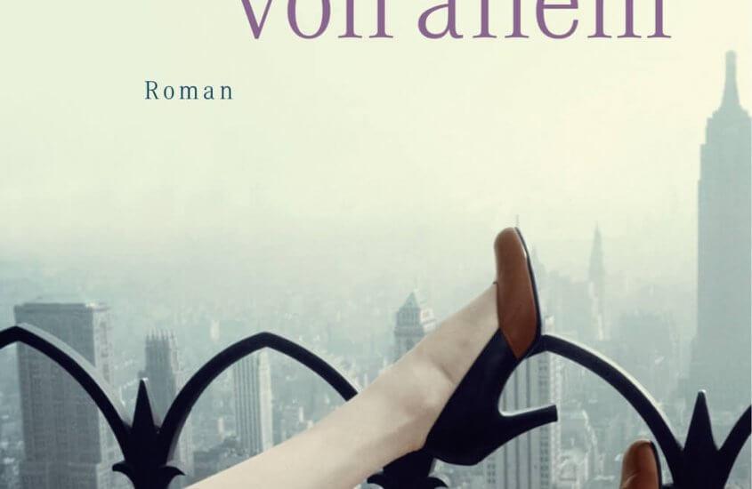 [Lieblingsbücher-Challenge] Rona Jaffe – Das Beste von allem