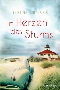 Im Herzen des Sturms von Beatriz Williams
