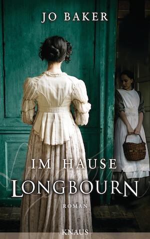 Im Hause Longbourn von Jo Baker