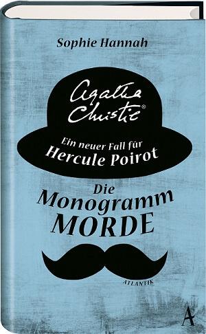 Hercule Poirot ermittlet wieder!