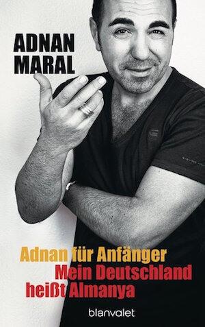 AdnanMaral_AdnanfuerAnfaenger