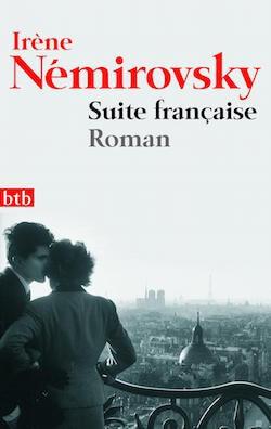 Suite francaise von Irene Nemirovsky