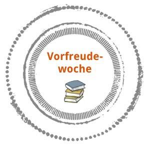 Mittwoch: Vorfreudewoche – Suhrkamp/Insel Verlag und Luchterhand Verlag