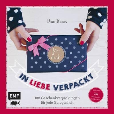 In Liebe verpackt von Tina Kraus – Mehr als nur hübsche Verpackung
