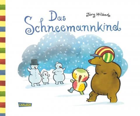 Kinderherzpotenzial: Jörg Hilbert – Das Schneemannkind
