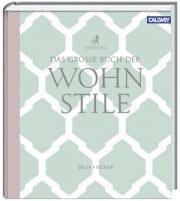 [Einrichtungswoche] Das grosse Buch der Wohnstile von Delia Fischer