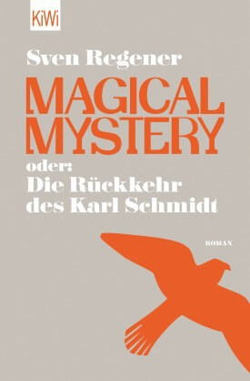 Magical Mystery