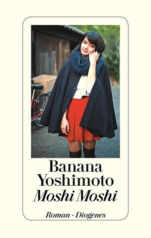 Banana Yoshimoto – Moshi Moshi