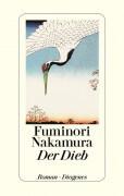 Der Dieb Fuminori Nakamura