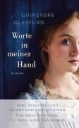 Glasfurd_Worte_meiner_Hand_Ullstein_cover