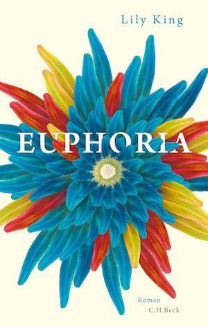 Lily King – Euphoria