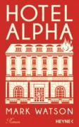 Watson Hotel Alpha