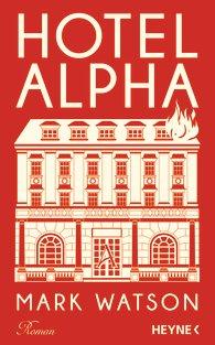 Mark Watson – Hotel Alpha