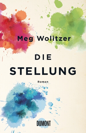 Meg Wolitzer – Die Stellung