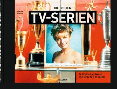 Tv-Serien Taschen Verlag