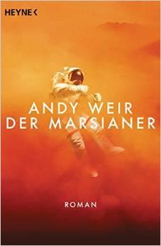 Andy Weir – Der Marsianer