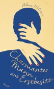 Charmanter_Mann_Erstbesitz_Cover_Wolitzer