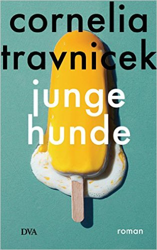 Cornelia Travnicek – Junge Hunde + Kurzinterview
