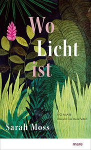 SarahMoss_Licht_ist_Cover_Mare