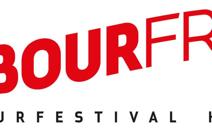 Das 7. Harbour Front Festival in Hamburg