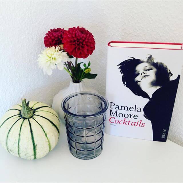 Wenn die Lost Generation Kinder bekommt: Cocktails – Pamela Moore