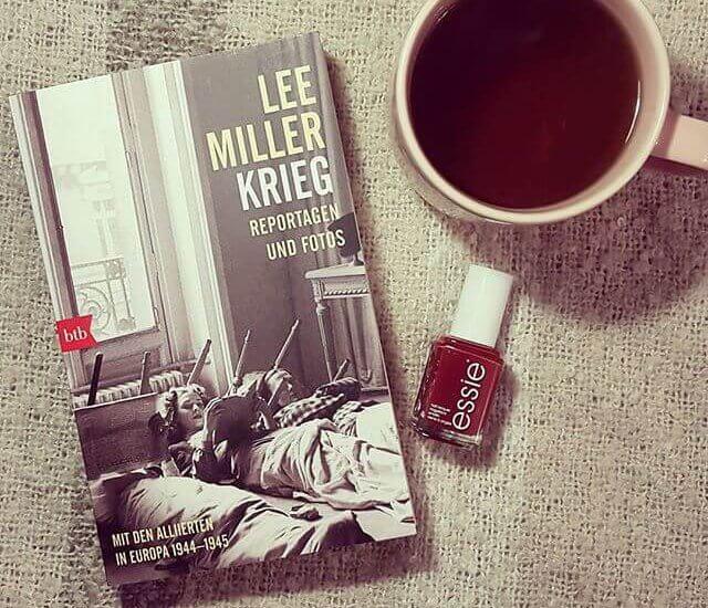 Lee Miller – Krieg