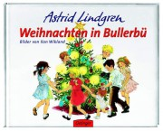 Lindgren_Weihnachten_Bullerbü_Cover