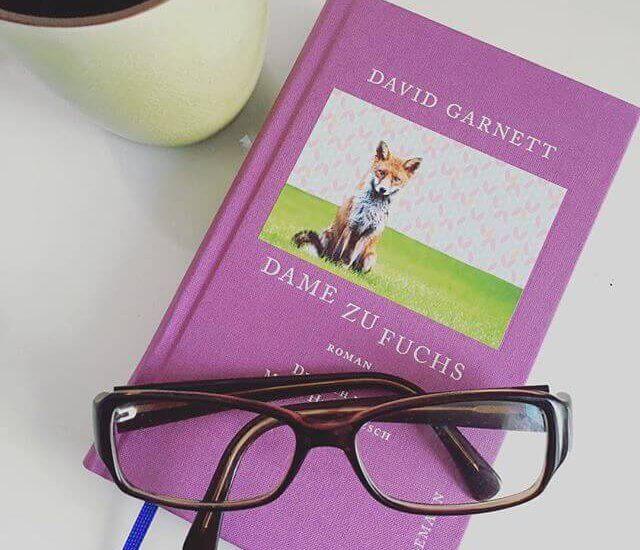 David Garnett – Dame zu Fuchs