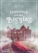 Pierre_Frühstück_Borgias_Blumenbar_Cover