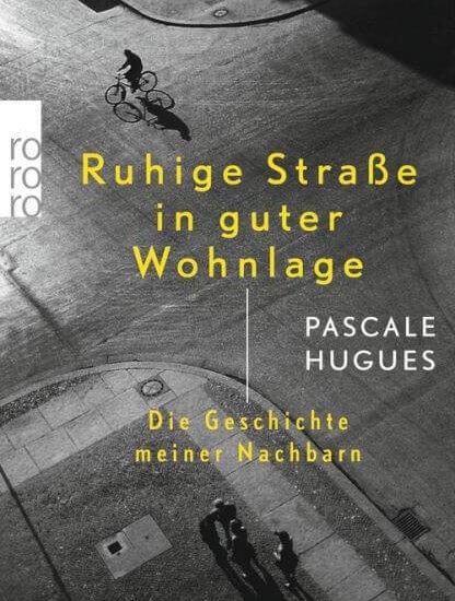 Pascale Hugues – Ruhige Straße in guter Wohnlage