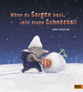 Sorgen_rolle_schneeball_Kim_Cover