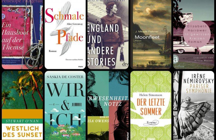 Diese 10 Bücher dürft ihr definitiv im Frühjahr 2016 nicht verpassen